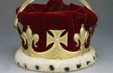 The Prince of Wales's Crown, 1901-2