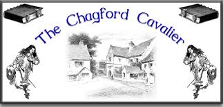 A Haunting in Chagford