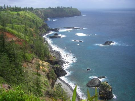 Norfolk Island 127